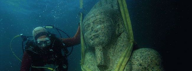 The 10 Most Amazing Scuba Diving Finds In History Therichest