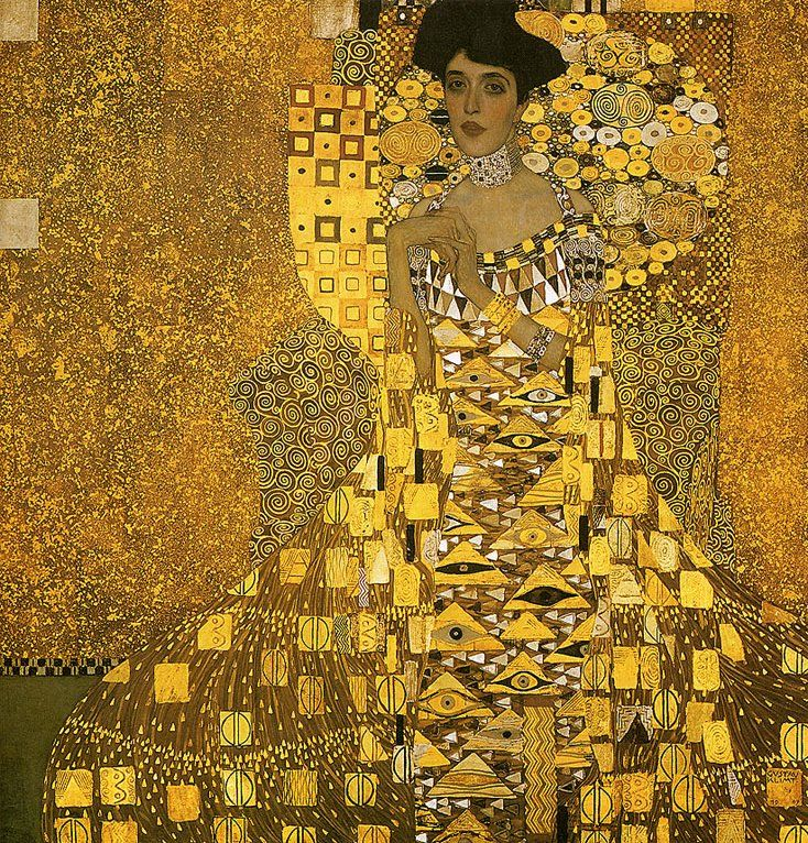 10Paintings-Klimt