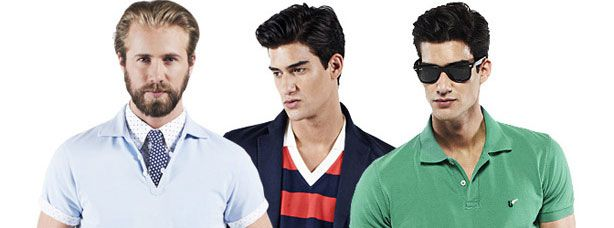 The Top 10 Most Sold High End Polo Shirt Brands