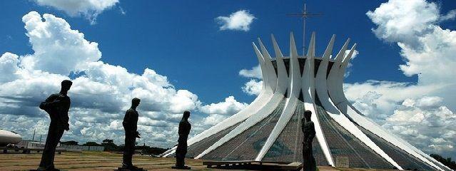 Most Unique Churches in the World