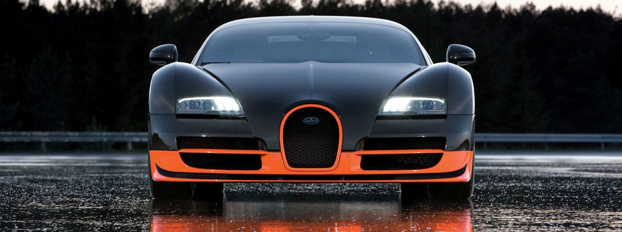 The Top 10 Most Exotic Car Makers
