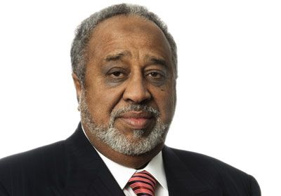 The Richest Person In Ethiopia 2011