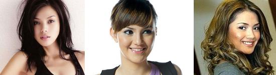 Top 10 Most Beautiful Malaysian Actresses