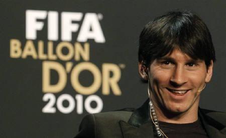2011 Highest Paid Footballers