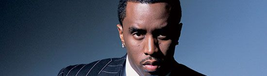 "Sean ""Diddy"" Combs – Richest Rapper 2012"