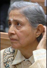 Indu Jain Net Worth