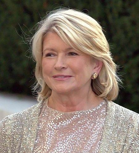 Martha Stewart Net Worth