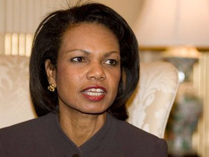 Rutgers faculty protest Condoleezza Rice as commencement speaker