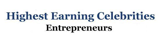 Celebrity Entrepreneurs 2011