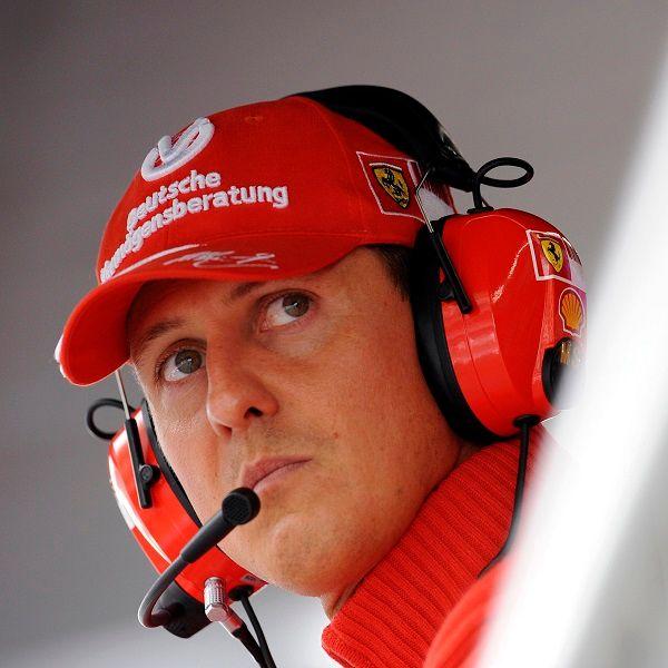 Michael Schumacher Net Worth