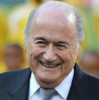 Sepp Blatter Net Worth