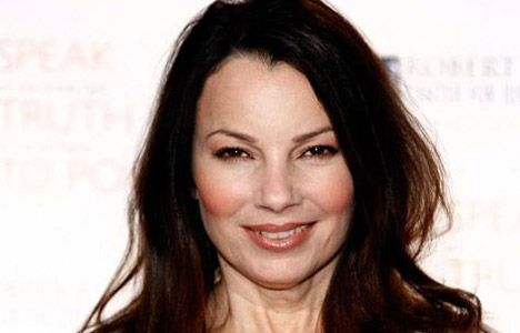 Fran Drescher Net Worth