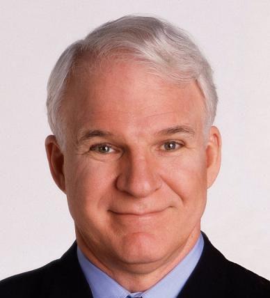 Steve Martin Net Worth