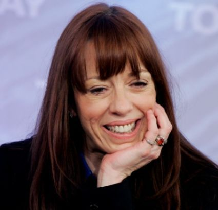 Mackenzie Phillips Net Worth