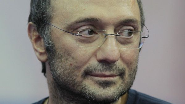 Suleiman Kerimov Net Worth