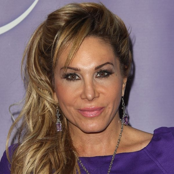 Adrienne Maloof Net Worth