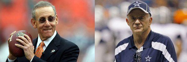 NFL Billionaire Owners 2011
