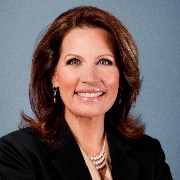Michele Bachmann Net Worth