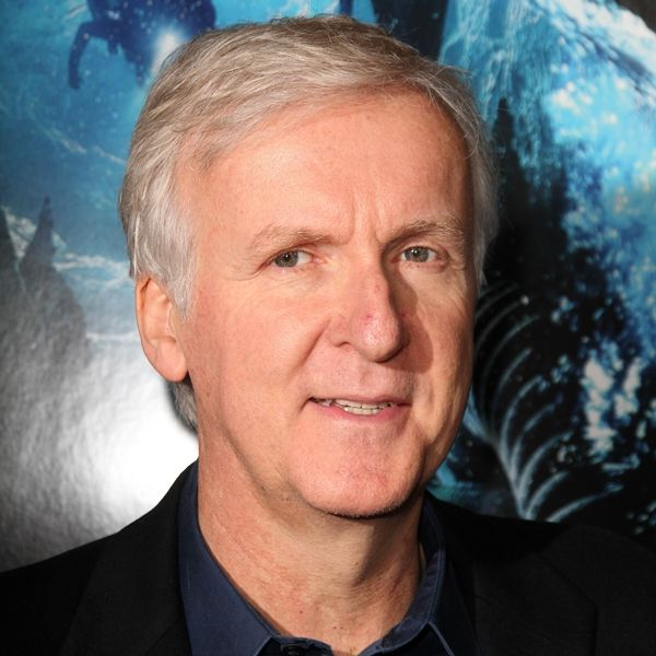 James Francis Cameron Net Worth