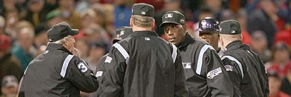 Highest-Paid MLB Umpires – Average Salary of MLB Umpire