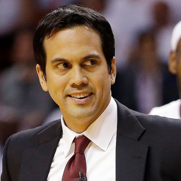 Erik Spoelstra Net Worth