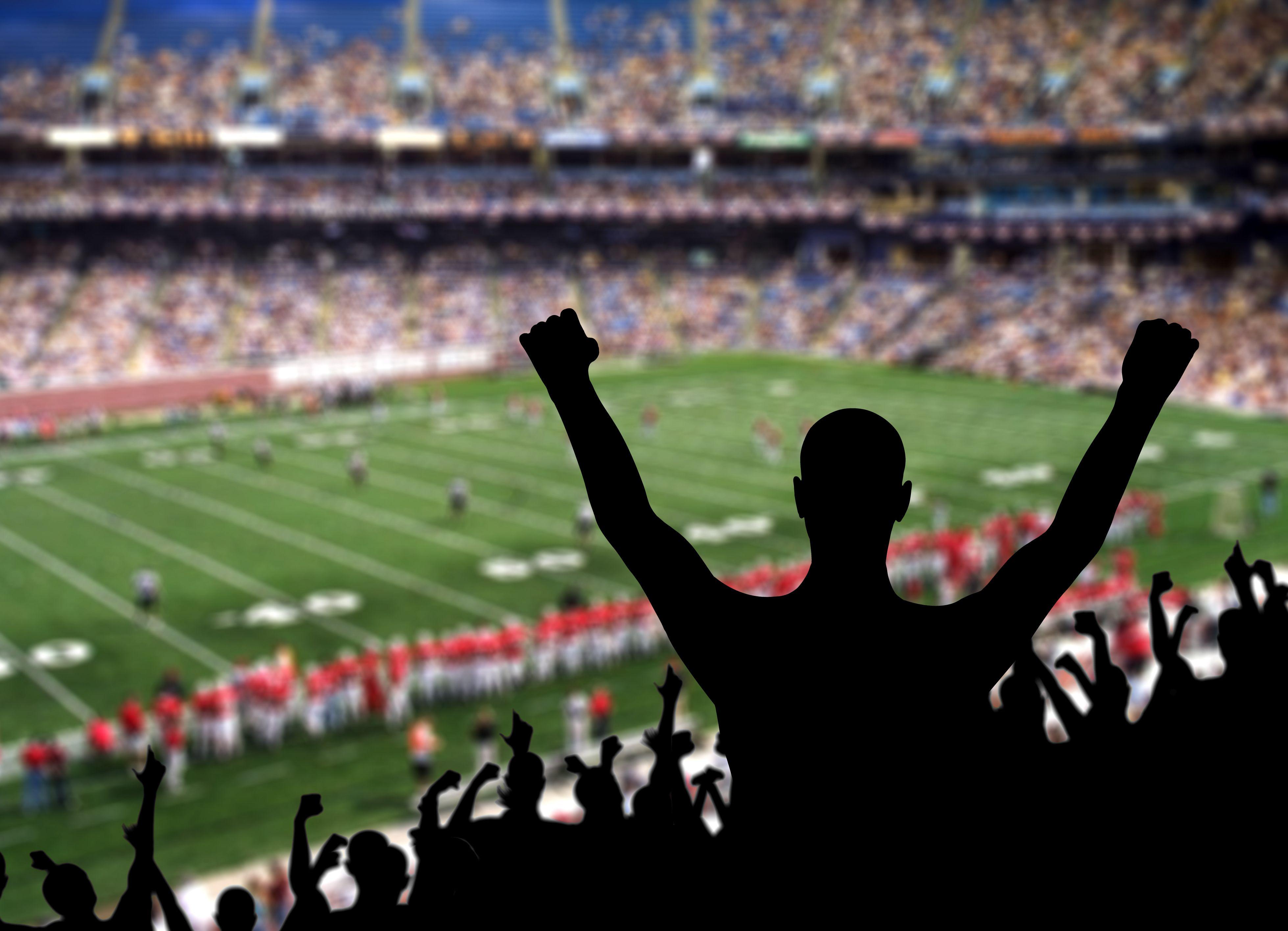 10 Most Popular Sports In America