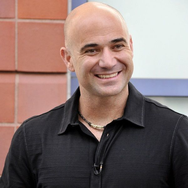 Andre Agassi Net Worth