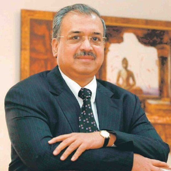 Dilip Shanghvi Net Worth