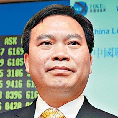 Wong Luen Hei Net Worth