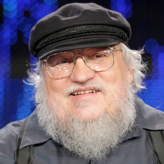 George R.R. Martin Net Worth