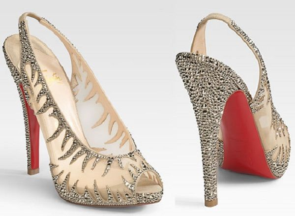 Creative Top 10 Most Expensive Shoes For Women  Page 6 Of 10