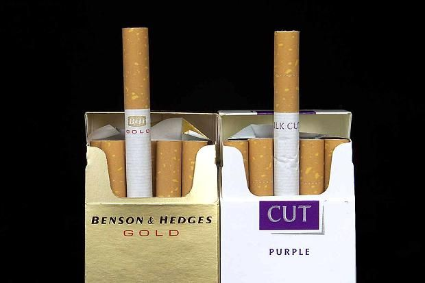Cigarette carton vs pack