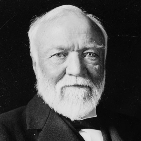 Andrew Carnegie Net Worth | TheRichest