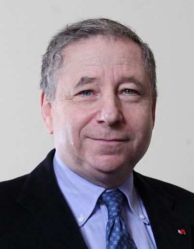 Jean Todt Net Worth