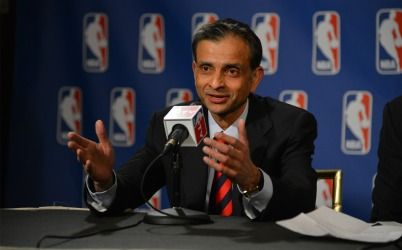 Vivek Ranadive Net Worth