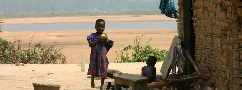 Top 10 Poorest Countries In The World 2013