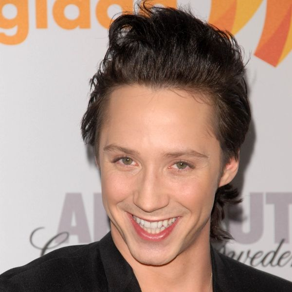 Johnny Weir Net Worth