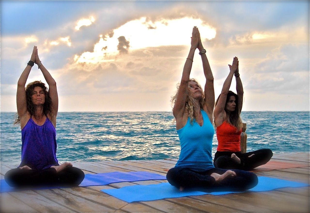 10 Of The Best Luxury Yoga Retreats In The World