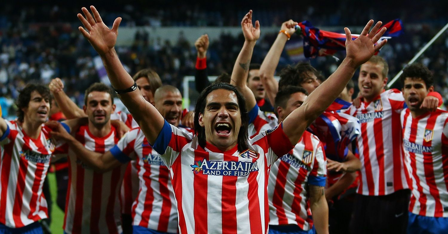 Selling Your Soul: Radamel Falcao Controlled by Third-Party Ownership