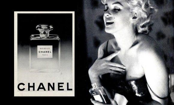 Marylin-Monroe-nuova-testimonial-Chanel-n.-5