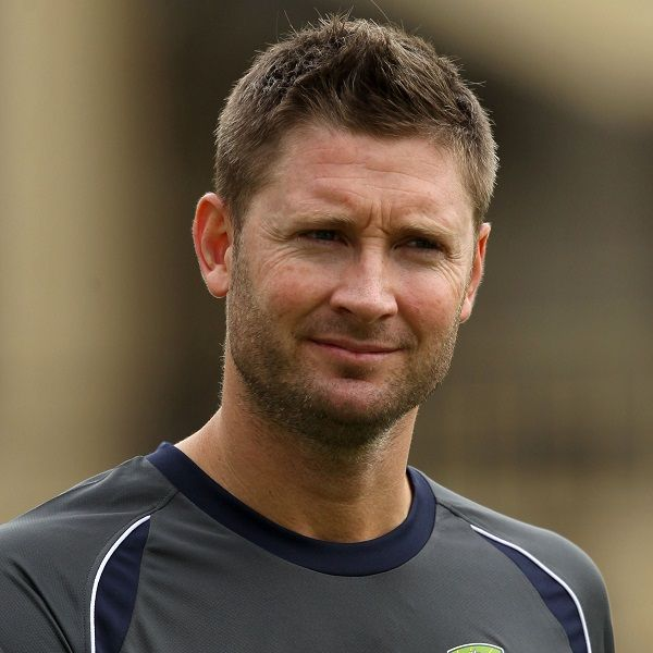Michael Clarke Net Worth