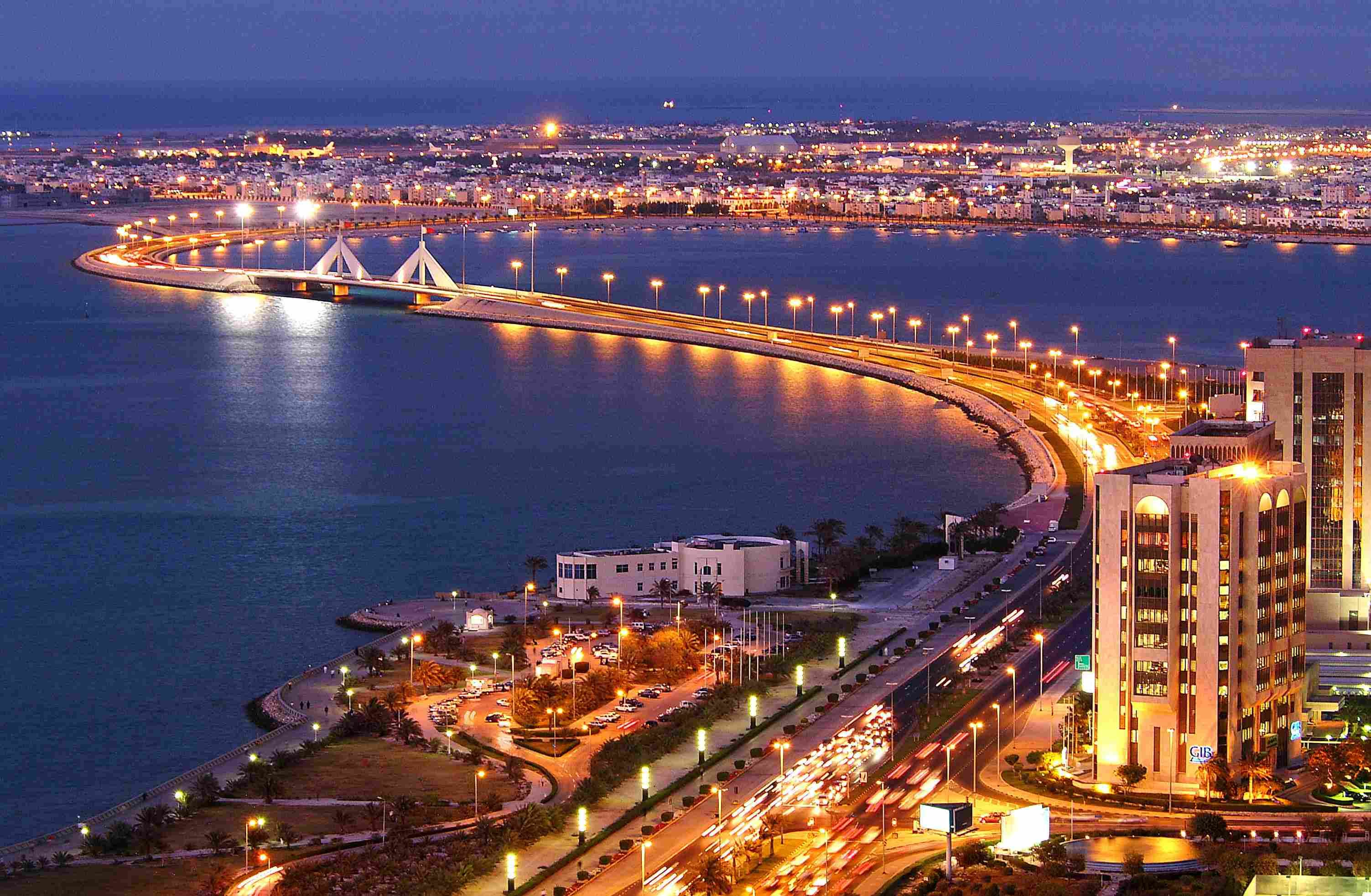 bahrain_night_city