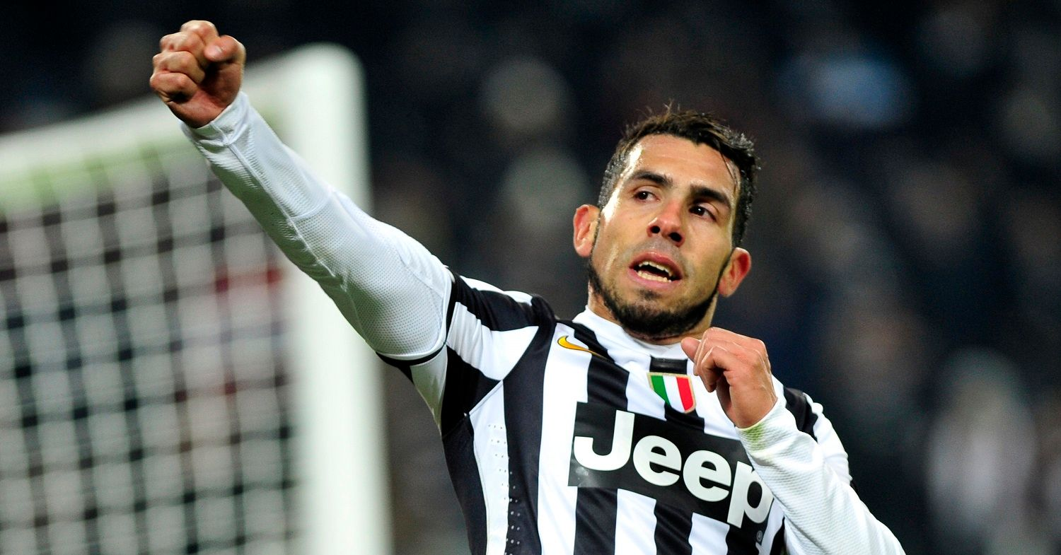 Top 10 Highest-Paid Serie A Players in 2013-14