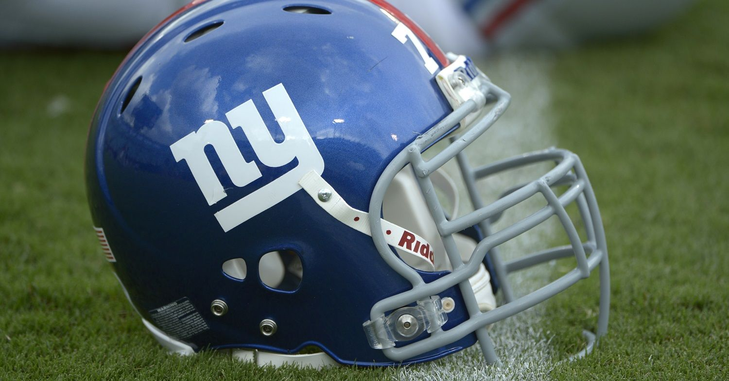 Top 10 Highest-Paid New York Giants Players in 2013