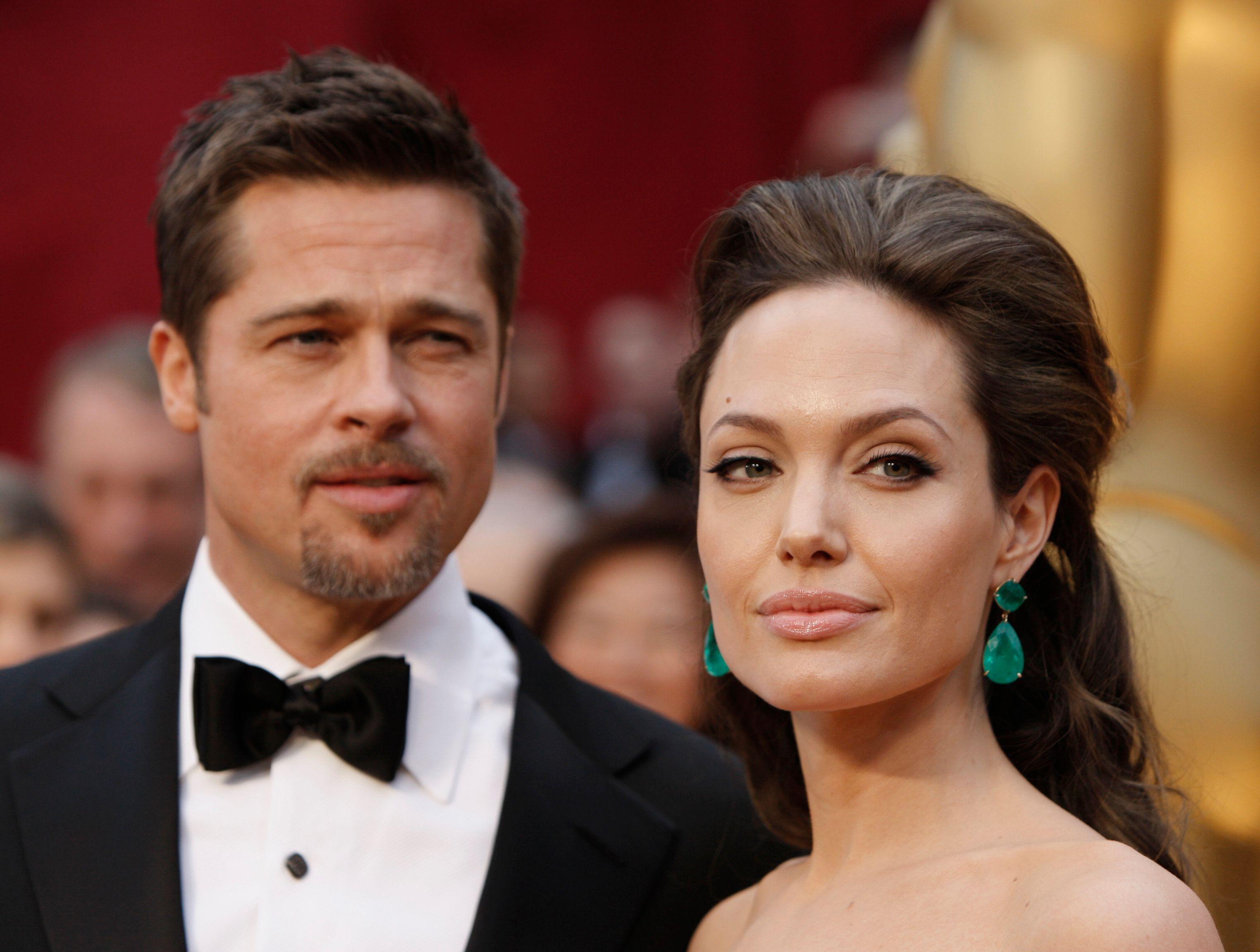 Met On Set: Celebrities Who Broke Up Relationships