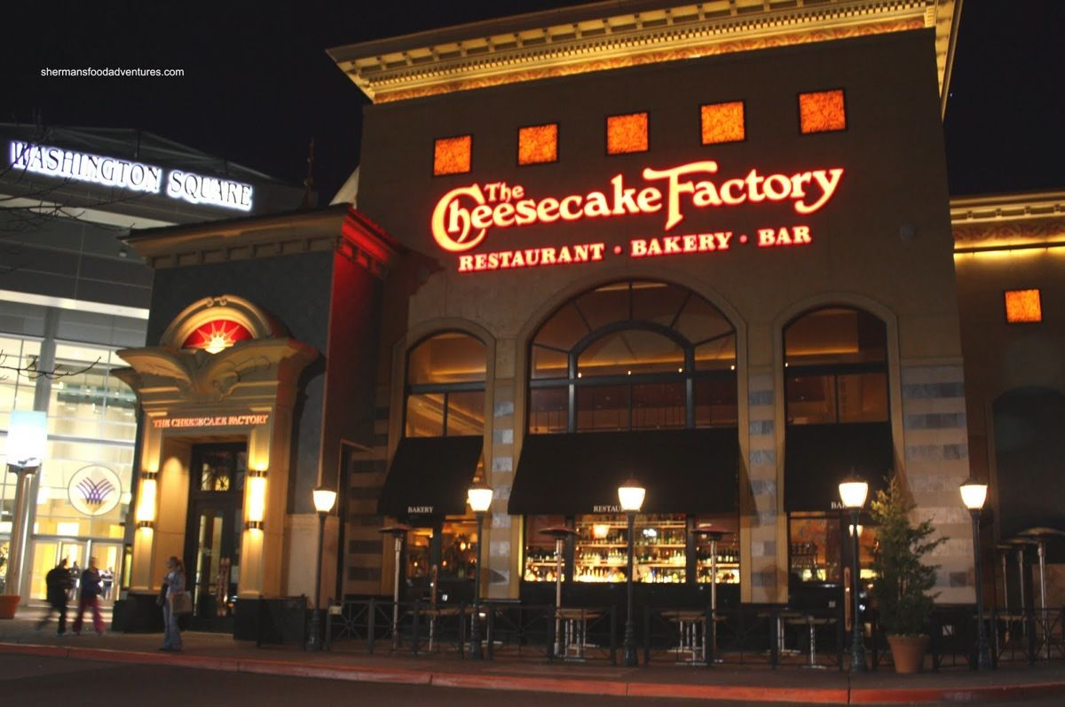 CheesecakeFactory