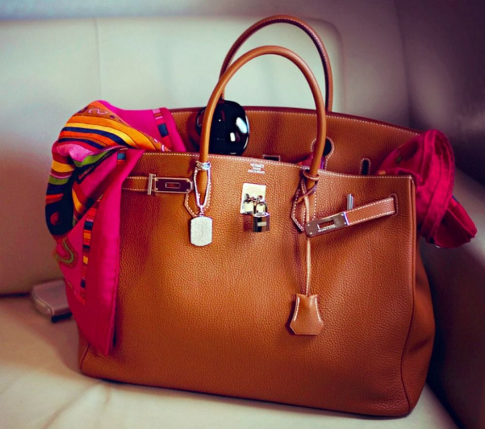 The Journey To Owning An Hermes Birkin Bag - TheRichest