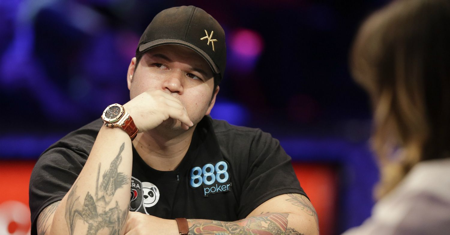 The Cool-List Jobs: Professional Poker Player