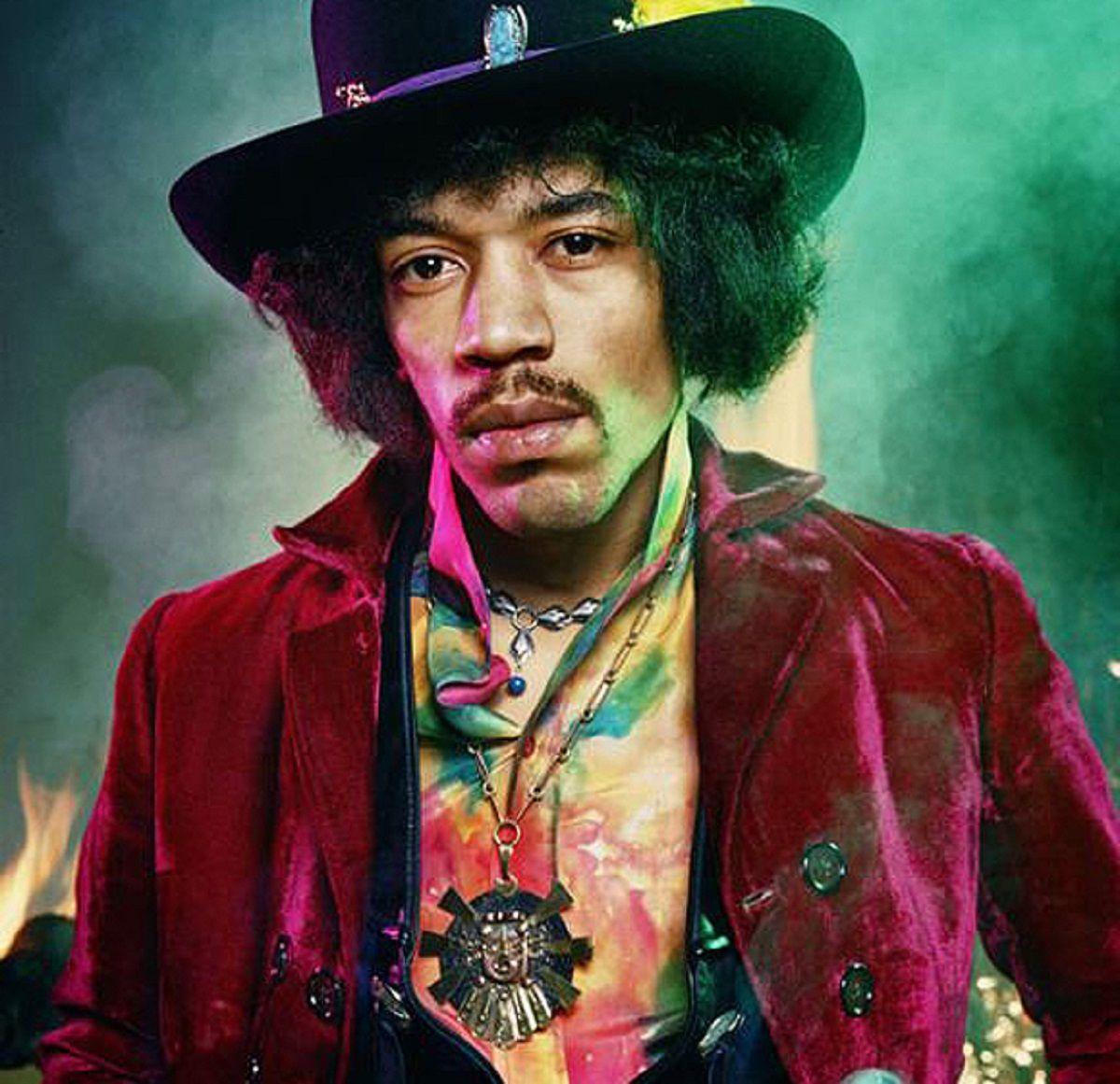 13. Jimi Hendrix - $7 million