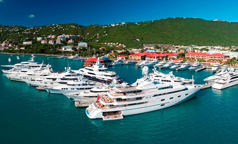 The 10 Best Places To Spot A Billionaire's Yacht